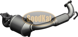 FORD FUSION 1.4 TDCi 02-04 KAT-1356