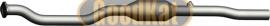 AUDI A3 1.6 Fsi 16V BAG 03-07 KAT-1495