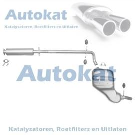 Volvo-V70 2.4i 00- --> SET-3231