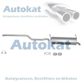 Citroen Xantia 1.8i/1.9SD 95-02 SET-3042