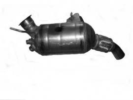 Bmw 320D DPF-5045 04- -> 60mm
