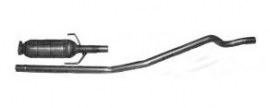 Opel Combo 1.3CDTi 04- -> DPF-5056