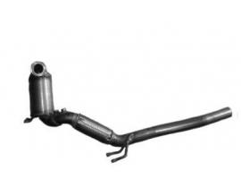 Volkswagen Golf V 2.0 TDI BMN 07-09 DPF-6072