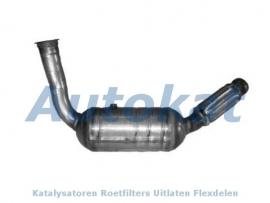 Mercedes Sprinter 906 3.0 CDI 06- -> DPF-5059