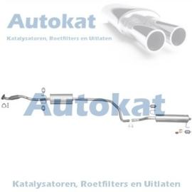 Opel Corsa D 1.4i-16v 06-09 SET-3173