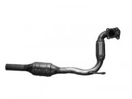 Skoda Fabia 1.4 AMF 03-05 KAT-1251