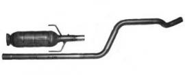 Opel Meriva 1.3CDTi 05- -> DPF-5057