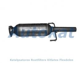 Fiat Panda 1.3MJTD 07- -> DPF-5029