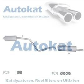 Peugeot-306 1.4i/1.6i/1.8i 94-02 SET-3199
