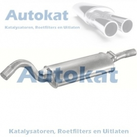 Audi 80/90 1.4 tot 2.0 86-91 AD-1211002
