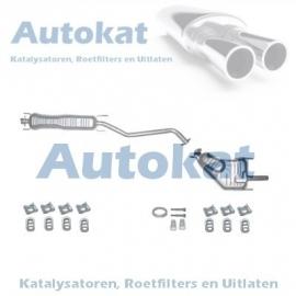 Opel Vectra B 2.0/2.2 DTi  00-02 SET-3188