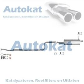 Peugeot-207 1.4i 06- --> SET-3197
