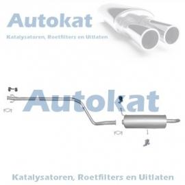 Peugeot-307 1.4HDi 01-04 SET-3200