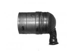 Citroen C3 1.6 05- -> DPF-5067