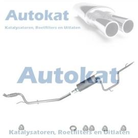 Mercedes Vito 2.3D 108D 96-00 SET-3142
