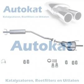 Opel Astra G 1.4i/1.6i 98-04 Station SET-3159