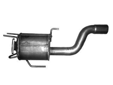 Volkswagen Touareg 3.0 TDI 04- -> DPF-5081