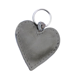 LEATHER HEART - / FENNA