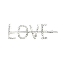 HAARSCHUIFJE - / LOVE