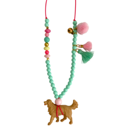 KETTING - / GLORIA GOLDEN RETRIEVER