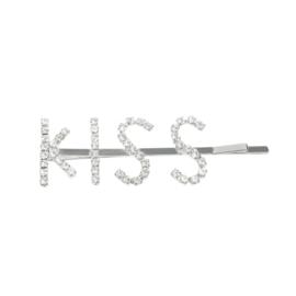 HAARSCHUIFJE - / KISS