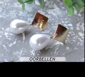 Hippe Oorbellen