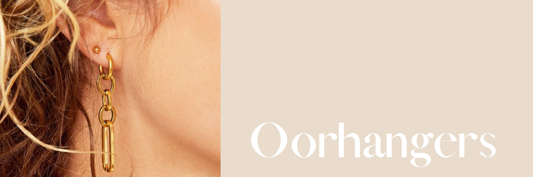 Oorhangers