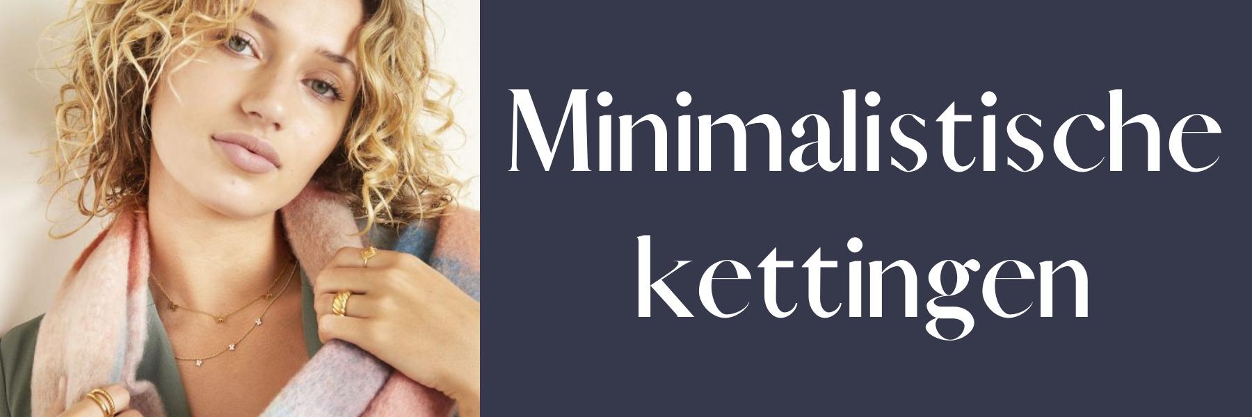 mini ketting