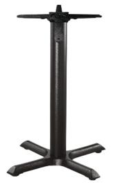 GD385 -Bolero gietijzeren tafelpoot