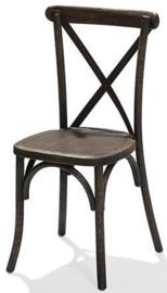 50100 - Crossback  crossback chair is weer compleet terug VEBA
