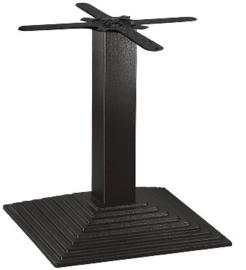 GH446 -Bolero gietijzeren tafelpoot 48cm