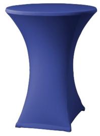 DK578 -Samba stretch statafelhoes blauw D2