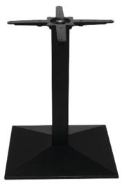 GH449 -Bolero rechthoekige gietijzeren tafelpoot