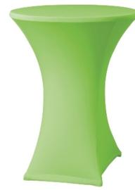 DK584 -Samba stretch statafelhoes appelgroen D2