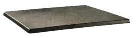 DR950 -Topalit Classic Line rechthoekig tafelblad beton