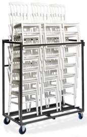 T91900 - Trolley Napoleon/Tiffany is door VEBA speciaal ontworpen voor de Napoleon en Tiffany wedding chairs