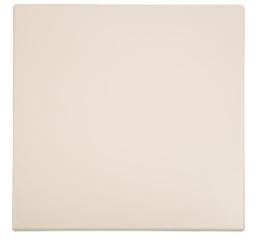GG637 -Bolero vierkant tafelblad wit 60cm