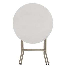 CA998 -Bolero opklapbare ronde tafel 60cm