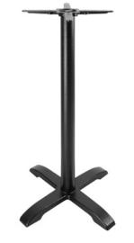 CR478 -Bolero gietijzeren statafelpoot 108cm