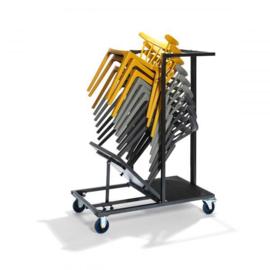 T90930 - Trolley Uni Stack is ontworpen door VEBA en is een compleet nieuwe universele kar