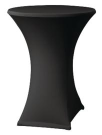 DK580 -Samba stretch statafelhoes zwart D2