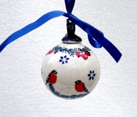 Kerstboom hanger Bal