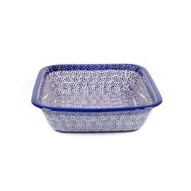 Ovenschaal diep vierkant - magnum