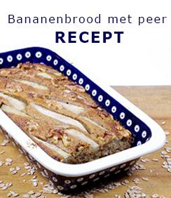 Nieuw recept!