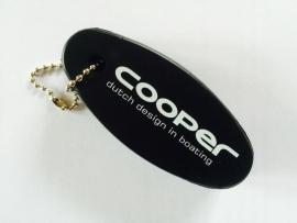 Sleutelhanger Cooper