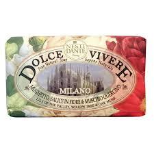 Dolce Vivere Milano 250 gram