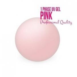 1 fase gel pink 15ml