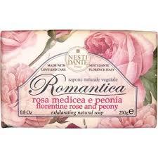 Romantica rosa medicea e peonia 250 gram