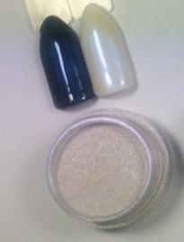 Pigmenten parelmoer effect nr 1 shiny blue
