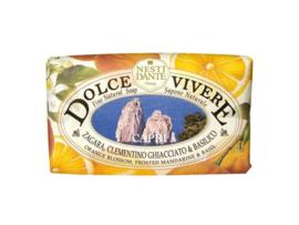 Dolce Vivere Capri 150 gram